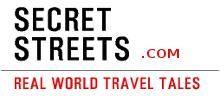 Secret Streets logo